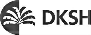 Logo DKSH